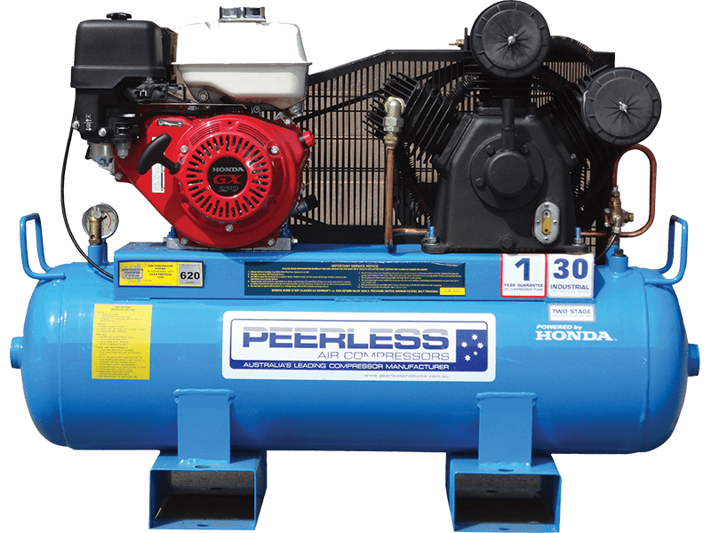 PHP30 High Pressure Petrol, 620LPM » Peerless Products
